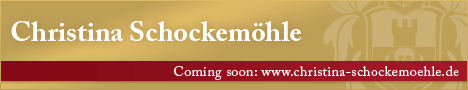 Christina Schockemöhle | Coming soon